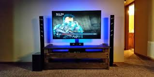 33 diy tv stands you can build easily