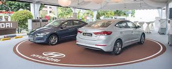 new car release singaporeThe all new Hyundai Elantra launched in Singapore