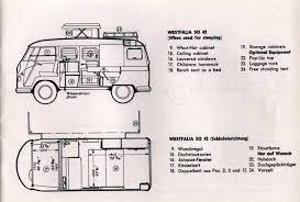 thesamba split bus view topic equipment meres westfalia for vwt1