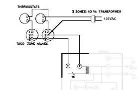Taco Pump Flow Chart Taco Zone Valve Diagram Get Rid Of Wiring Diagram Problem