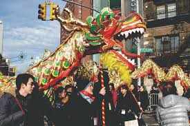 Image result for the Chinese community in New York,