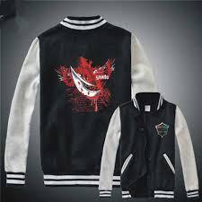 stygian desolator baseball jacket for youth dota game design xxxl
