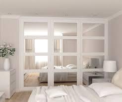 wardrobes mirrors inside the spray painted frame sliding doors wardrobe white high gloss wardrobe with
