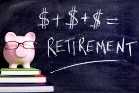 Image result for fun images about retirement planning