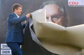 Landtagswahl 2021 wie die wähler wanderten. Sachsen Anhalt Vor Der Landtagswahl Die Angst Der Cdu Vor Dem Zweiten Platz Politik Stuttgarter Zeitung