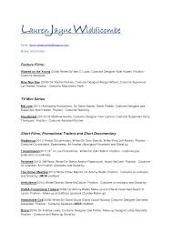 Resume Examples Western Australia Resume Ixiplay Free Resume Samples