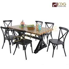 indoor and outdoor table chairs set