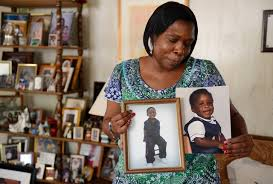 Eve Samples: Sgt. Justin Johnson's mother 'just thankful I was ...
