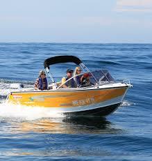 And Roads Maritime Boating Handbook