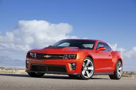 All Chevy chevy cars 2015 : 2014 - 2015 Chevrolet Camaro ZL1 Review - Top Speed