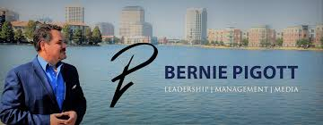 Leadership Development Speaker   Bernie Pigott