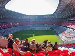 Allianz Arena tour - ticket prices, discount, FC Bayern Museum