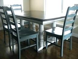 How to refinish a dining room table Painted Dining Room Table Refinishing How To Refinish Dining Room Table Pioneer Blue Chairs With Two Dining Room Table Refinishing Learn How Jjtreeservicesco Dining Room Table Refinishing Catchy Dining Table Used Dining Table