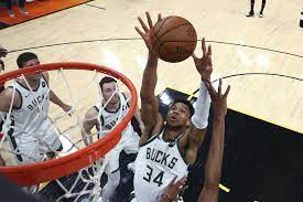Bucks try to focus with championship chance