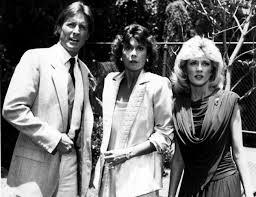 Bruce Boxleitner, Kate Jackson & Martha Smith - SCARECROW AND MRS. KING |  Bruce boxleitner, Kate jackson, Old tv shows