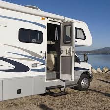 mobile home rv