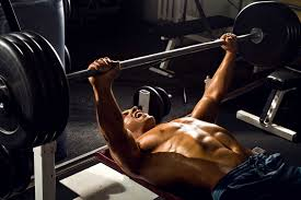 Bench Barbell Bench Pres Muscular Strength Articles Barbell Smith Bench Press Bar Weight