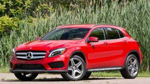 Sign up to save it to your garage. 2016 Mercedes Gla Receives A Light Interior Redecorating Autoblog