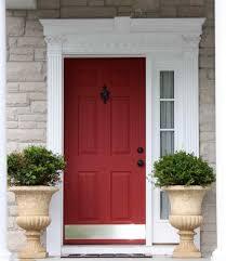 Paint For Metal Front Door | House Door Design