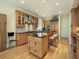 Light Wood Cabinets Kitchen Tag For Color Ideas For Kitchen With Light Wood Cabinets Nanilumi