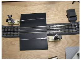 setup of mth railking crossing gates for operation model train setup of mth railking crossing gates for operation