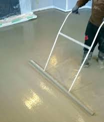 how to level a concrete floor how to level a floor floor nice leveling a concrete how to level a concrete floor