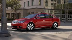 2016 buick lacrosse vehicle photo in newnan ga 30265