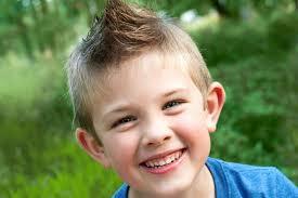 صور قصات شعر اطفال تسريحات شعر للاولاد تسريحات