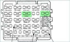 1996 gmc sierra fuse box location diagram wiring first generation at 1991 chevy c1500 fuse box diagram 1996 gmc sierra fuse box location c series second generation instrument panel wiring diagram