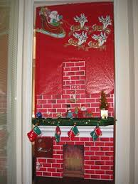 office door decorations for christmas. Exellent Door Christmas Door Decorations Ideas Office And For