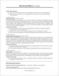 Military To Civilian Resume Gorgeous Military Civilian Resume Template Military Civilian Resume Template