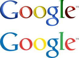Google Logo Vectors Free Download