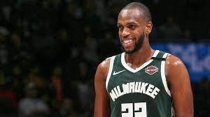 NBA Finals Coverage: Khris Middleton Is ...