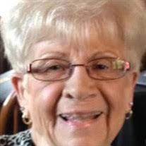 "Louella Marie ""Lou"" Fritz Obituary - Visitation & Funeral Information"