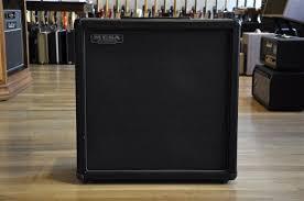 4x10 Guitar Cabinet Mesa Boogie 4x10 Guitar Cabinet Black Reverb
