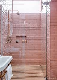 10 baos rosa sin concesin alguna a cursileras  15 pink bathrooms (not  cheesy