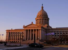State constitutional officers of oklahoma. Legislative Briefs Oklahoma Governor Signs Several Bills Into Law