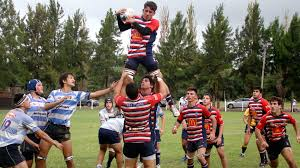 con un juego dinámico y desplegado la m17 de santa fe rugby se quedó con la victoria ante crai fue un partido muy intenso con un clima excelente para