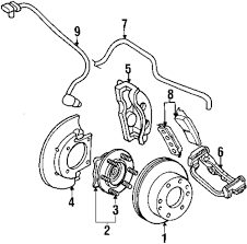 Buy front suspension parts for 2005 lexus vehicle jm lexus parts