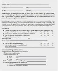 Leave Request Form Sample Inspiration Certificate Of Employment With Leave Of Absence New Certification