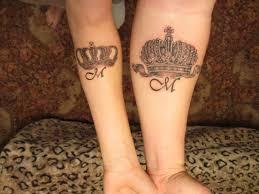 270 фото и эскизов тату корона что значит татуировка корона