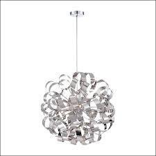 chrome orb chandelier polished chrome orb chandelier large chrome orb chandelier