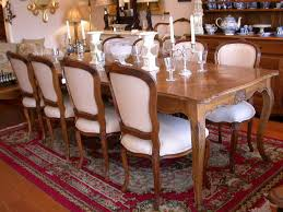 stunning decoration french provincial dining table pretentious