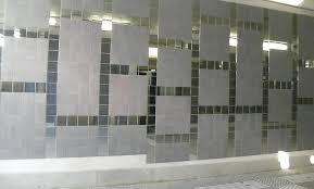 antique mirror wall tiles for house ideas the glass subway tile