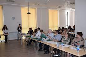 НОВОСТИ 14 и 15 июня на факультете психологии Бакинского филиала МГУ прошла защита выпускных квалификационных работ в бакалавриате и магистерских диссертаций в