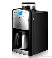 office coffee machine. Brilliant Machine 2018 220v Automatic Espresso Coffee Machine For Home Office Maker  Grinding Beans  Make CoffeeHeat Preservation From Gagamall  Throughout E