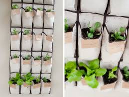 Follow this DIY hanging herb garden project to turn any ordinary shoe rack  into a creative hanging garden. Learn more here!