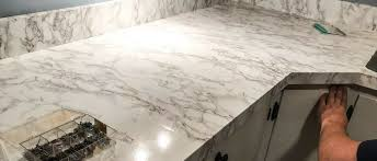 how we transformed our marble contact paper countertops 2018 glass countertops