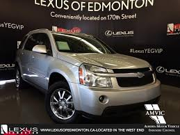 Used 2009 Silver Chevrolet Equinox AWD LT Walkaround Review ...