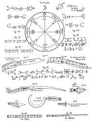 J.P. Sloan's Fistful of Tumblr | Seal of solomon, Occult symbols, Magic  symbols